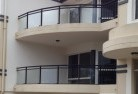 AddingtonGlass balustrades 17