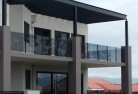 AddingtonGlass balustrades 61