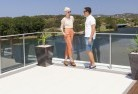 AddingtonGlass balustrades 71