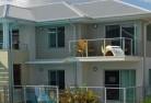 AddingtonGlass balustrades 8