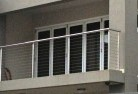 AddingtonStainless steel balustrades 1